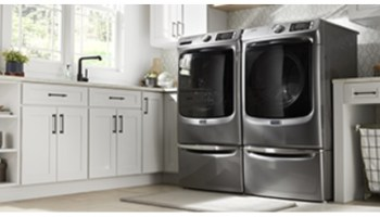 Good Housekeeping Washer & Dryer Sweepstakes - Win A Set Of