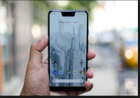 Google Pixel 3 XL International Giveaway