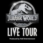 Jurassic World Live Tour Online Contest