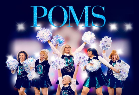 POMS Princess Cruises Sweepstakes