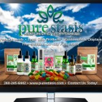 PureStasis TV Giveaway