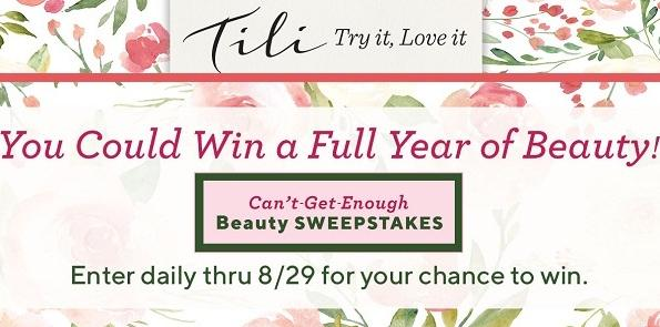 QVC com Beauty 2019 Sweepstakes - Enter To Win Subscription