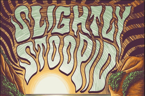 Slightly Stoopid Fly Away Sweepstakes