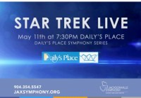 Star Trek Live With Jacksonville Symphony Contest
