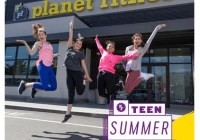 Teen Summer Challenge Scholarship Sweepstakes