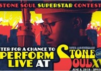 The Stone Soul Superstar Contest