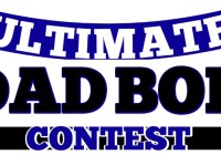 Ultimate Dad Bod Photo Contest