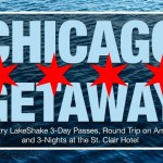 WBWN Chicago Getaway Sweepstakes