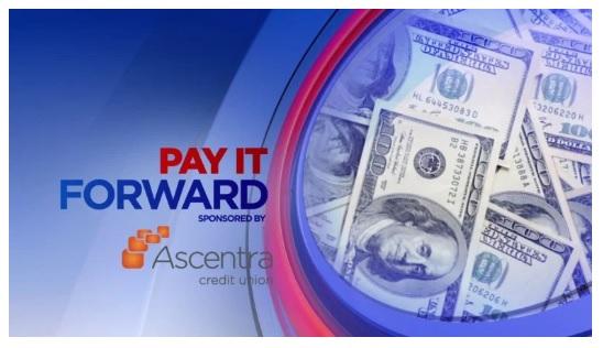 WQAD Pay It Forward Contest