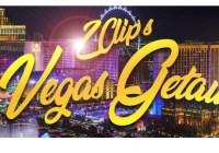 Z Clip Las Vegas Getaway Sweepstakes