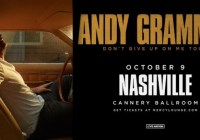107.5 The River Andy Grammer Online Contest