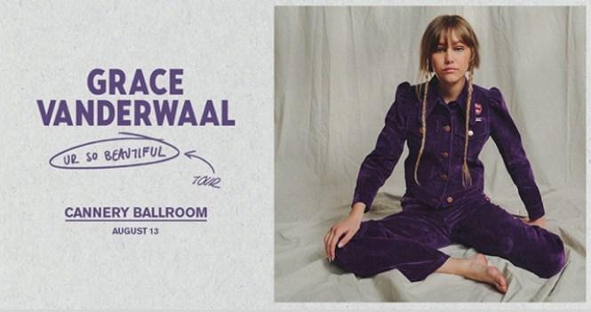 107.5 The River Grace VanderWaal Online Contest