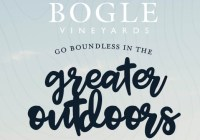 Bogle Outdoors Sweepstakes