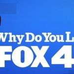 FOX4 On-Air Promo Sweepstakes