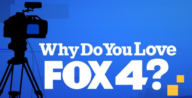 FOX4 On-Air Promo Sweepstakes