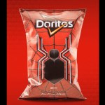 Frito Lay Incognito Doritos Sweepstakes