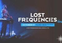 Glow Radio Lost Frequencies Contest