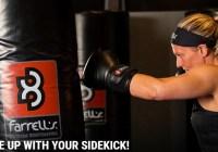 I107.7 Shape Up With Your Sidekick Sweepstakes