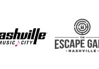 Music City Escape Game Giveaway