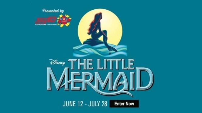 News 4 Jax The Little Mermaid Ticket Sweepstakes