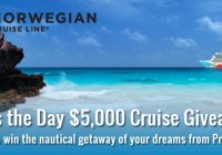 Priceline Seas The Day Giveaway