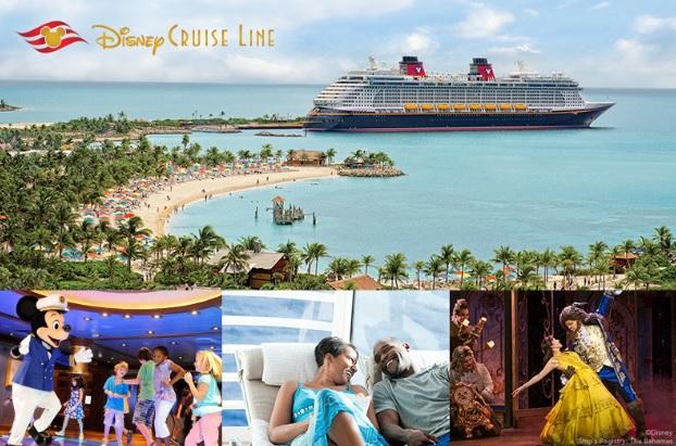 Sunny 99.1 KODA Disney Bahamian Cruise Escape Contest