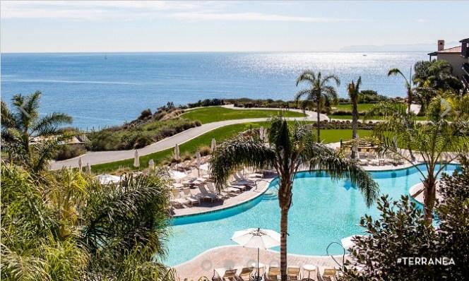Terranea Resort Vacation Sweepstakes