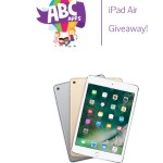 ABC Apps iPad Air Giveaway