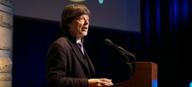 Ken Burns Country Music Contest