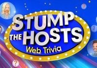 LIVE with Kelly & Ryan Stump the Hosts Trivia Sweepstakes