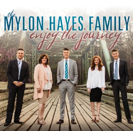 Mylon Hayes Family Sweepstakes