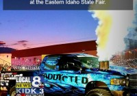EISF Tractor Pull Ticket Giveaway