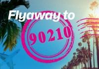 Fox4kc Flyaway To 90210 Sweepstakes