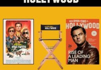 Regal Once In Hollywood Sweepstakes