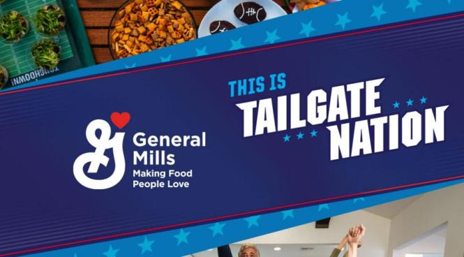 Tailgate Nation Instant Win Game Sweepstakes - Win $10,000