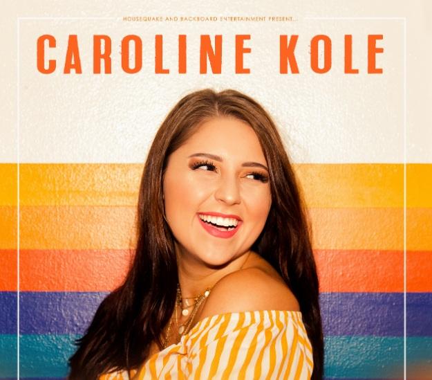 Caroline Kole Sweepstakes