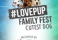 Cutest Puppy Photo Contest