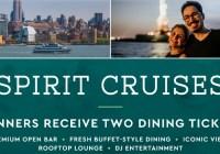 Daily News Spirit Cruise 2019 Sweepstakes