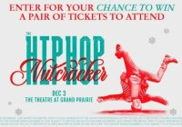 Hip Hop Nutcracker Online Contest