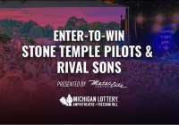 Motorcity Casino And Hotel Sweepstakes