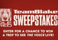 Ole Red Team Blake Sweepstakes