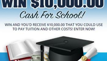 PCH com $1,250,000 Dream Home Giveaway - Enter To Win