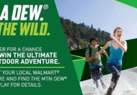 Pepsi Outdoor Adventure Giveaway