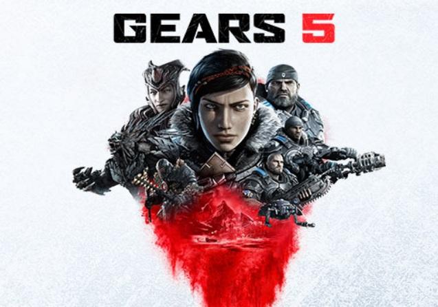 Seagate Ultimate Gears 5tm Giveaway