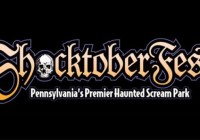 Shocktoberfest 2019 Sweepstakes