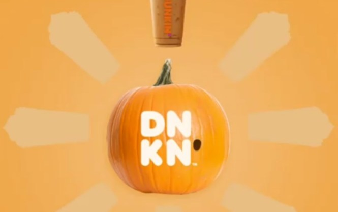 Show Us Who Your Pumpkin Is Contest
