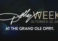 SiriusXM Dolly Parton Grand Ole Opry Sweepstakes