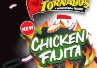 Ruiz Foods Sizzlin Sweepstakes