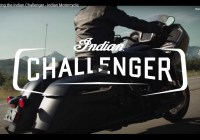 Indianmotorcycle.com Challenger Ride Of A Lifetime Sweepstakes