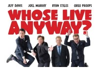 WHOSE LIVE ANYWAY Sweepstakes